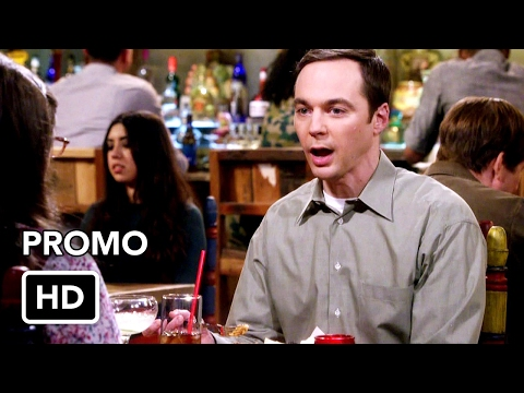 The Big Bang Theory 10.16 Preview