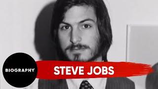 Mini BIO - Steve Jobs