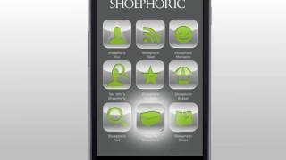 Shoephoric YouTube video