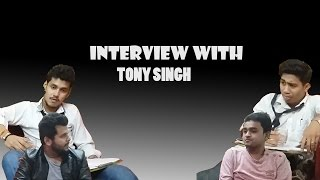 "Please watch: ""That one Aag lagane wala friend"" https://www.youtube.com/watch?v=IZ2SCvS1vXs -~-~~-~~~-~~-~- Interview with..."