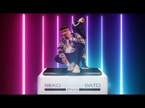 Seko - iPhone feat. Bato (OFFICIAL VIDEO) | SEKO
