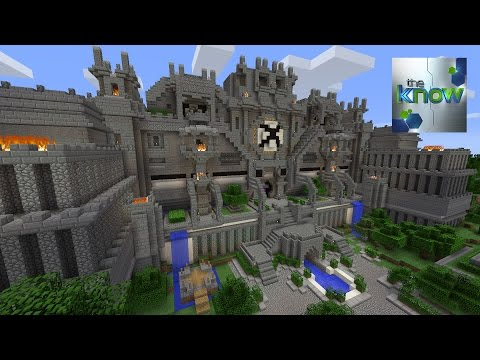 so - Both the Xbox One and PS4 versions of Minecraft are finished. News By: Ashley Jenkins Hosted By: Ashley Jenkins Music By: @EvGres at EpicWins.com Follow The Know on Twitter: http://twitter.com/RT...