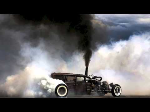 Welderup – Vegas Rat Rods – Steve Darnell Interview