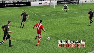 Ultimate Soccer – Football Yüklə videosu