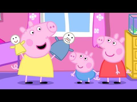 Video Peppa Pig Français | Bricolages | Compilation | 1 Heure - 4K! | Dessin Animé Pour Enfant #PPFR2018 download in MP3, 3GP, MP4, WEBM, AVI, FLV January 2017