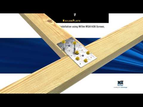 MGB0768 NailonPlate EBP Video
