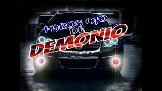 Video COMO INSTALAR FAROS DE NIEBLA OJO DE DEMONIO MP3, 3GP, MP4, WEBM, AVI, FLV Desember 2018