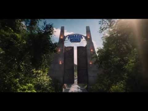 Jurassic World Movie Teaser