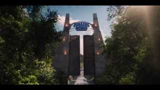 Jurassic World | Teaser Trailer