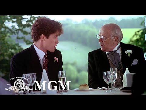 Four Weddings and a Funeral - Original Trailer