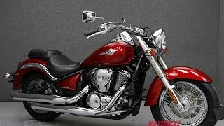 6. 2010  KAWASAKI  VN900 VULCAN 900 CLASSIC - National Powersports Distributors