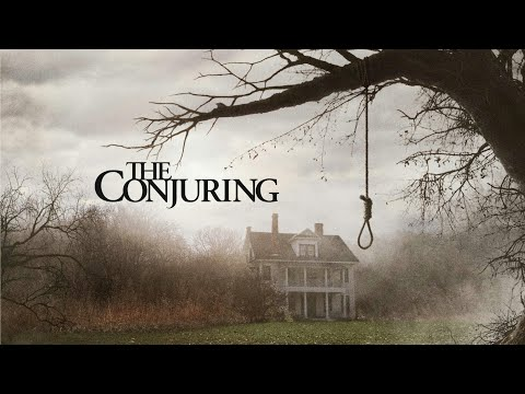 The Conjuring 1 ● Jumpscares