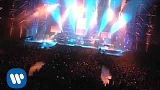 Enseñame tus manos (en vivo desde Buenos Aires)