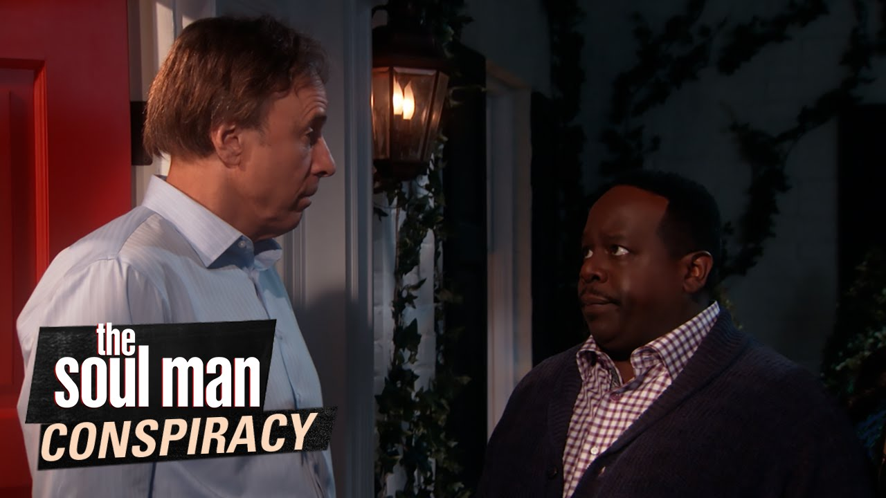 Watch: 'Cedric the Entertainer' as 'The Soul Man' in Season 5 on TV Land