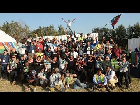 Community Plumbing Challenge 2016