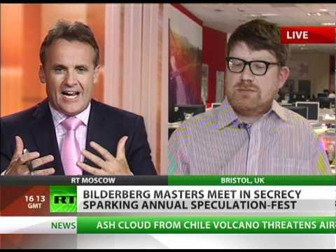 'Novi rat je verovatno na agendi Bilderbergera'