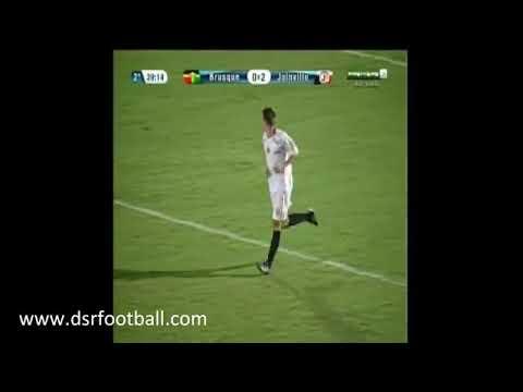 Thiago Maestri gols e lances
