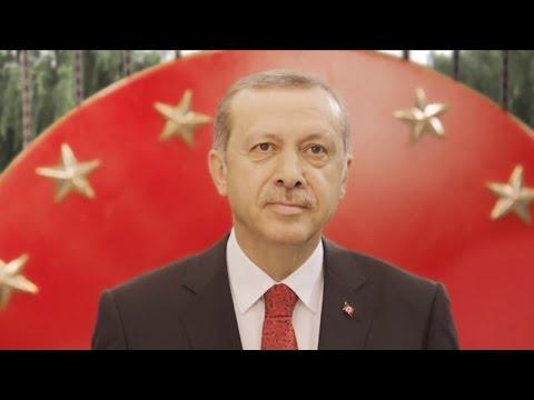 Recep Tayyip Erdoğan Cumhurbaşkanlığı reklam filmi izle (Erdoğan yeni reklam filmi)