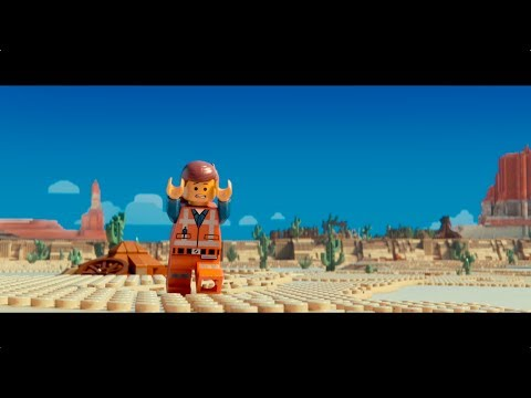 The Lego Movie (TV Spot 2)
