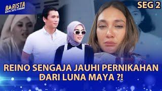 Video Inilah Reaksi Luna Maya Saat Reino Pilih Syahrini – BARISTA EPS 232 ( 3/3 ) MP3, 3GP, MP4, WEBM, AVI, FLV Februari 2019