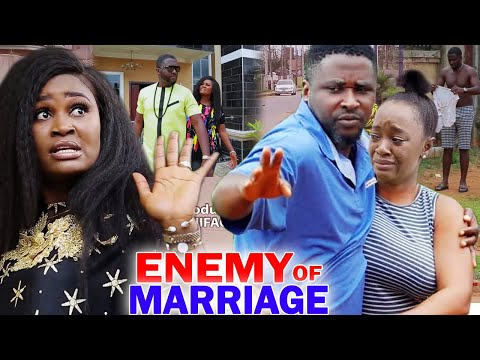 Enemy Of Marriage Complete Season 3 & 4 - Luchy Donalds/Chizzy Alichi/Onny Michael 2020 Movie