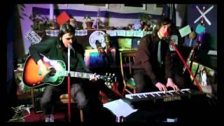 Video The Colleas - Slunný den