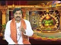 Aradhana  9th October 2017 Full Episode  Etv Telugu