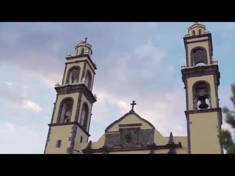 Ven a Zacatlán, recorre el estado y disfruta de los Pueblos Mágicos.