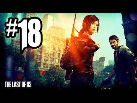 ps3 - The Last of Us - Gameplay Walkthrough Part 1!! The Last of Us Walkthrough features the Intro, Ending, Review, Multiplayer, and more!! Don't forget to leave a...