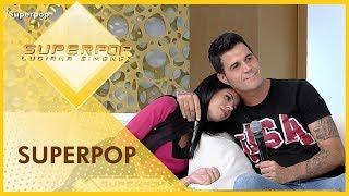 SuperPop com Márcia Anny e Fabiano Martins - Completo 06/02/2019