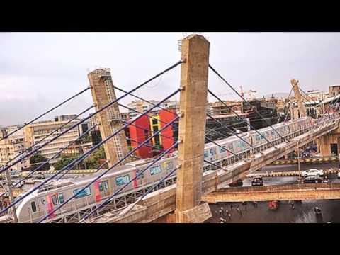 Development in karachi Vs Mumbai 2018 | Raw Global Facts