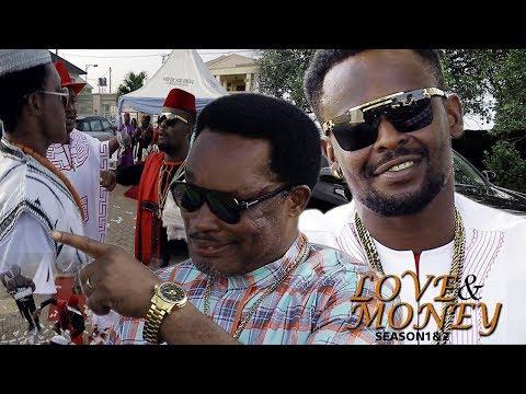 Love $ Money Season 1 $ 2 - Movies 2017 | Latest Nollywood Movies 2017 | Family movie
