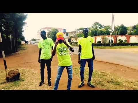 VYBZ KARTEL MASH UP THE PLACE DANCE (OFFICIAL DANCE VIDEO)