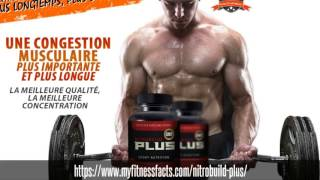 https://www.myfitnessfacts.com/nitrobuild-plus/ Nitro Build Plus allows you to put muscles gains at extremely levels for amazing...