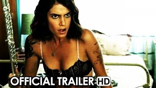 Nonton Murder Of A Cat Official Trailer 1  2014    J K  Simmons Comedy Hd Film Subtitle Indonesia Streaming Movie Download