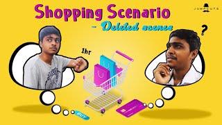 Video Shopping scenario - Deleted scenes MP3, 3GP, MP4, WEBM, AVI, FLV Oktober 2017