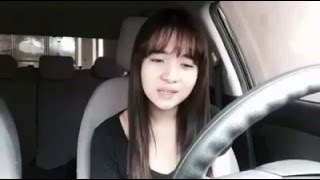 Like I'm Gonna Lose You by Kristal Fulgar Great Voice :)