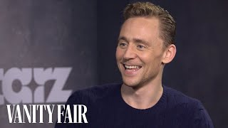 Nonton Tom Hiddleston Explains How He Learned To Loosen Up And Yodel   I Saw The Light   Tiff 2015 Film Subtitle Indonesia Streaming Movie Download