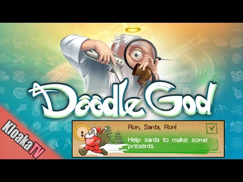 doodle god ios hack
