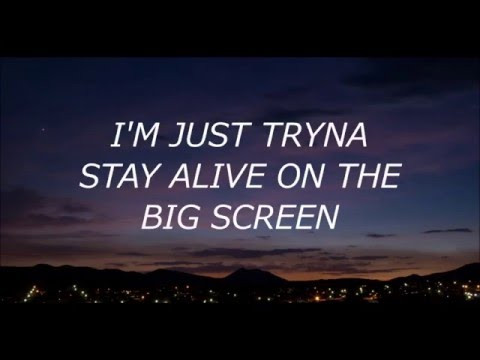 Halsey & Lido - Slow [Lyrics]