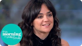 Nonton I  Daniel Blake Actor Hayley Squires Starved Herself To Understand Her Character   This Morning Film Subtitle Indonesia Streaming Movie Download