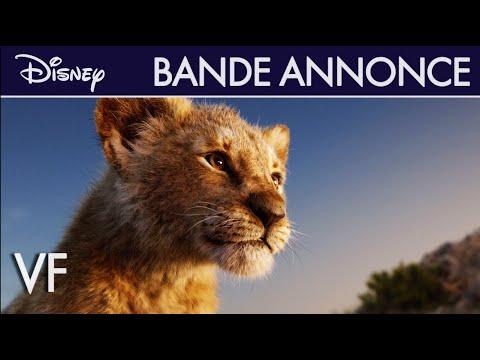 Le Roi Lion - Bande Annonce #2 VF