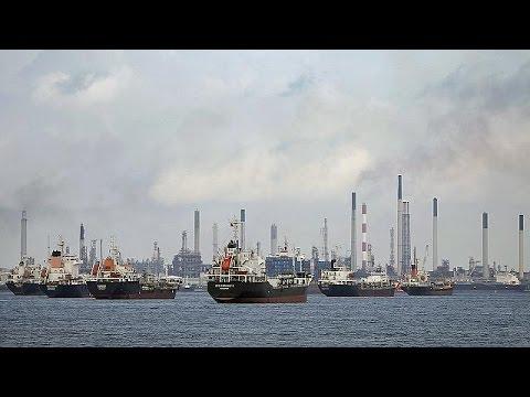 Το πετρέλαιο ακριβαίνει ξανά – economy