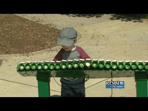Playground injuries send 200k kids a year to ER