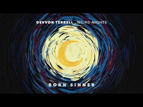 Devvon Terrell - Born Sinner (Official Audio)