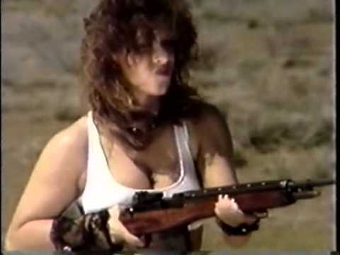 Rock 'n' Roll Machine Gun Bimbos (1987)
