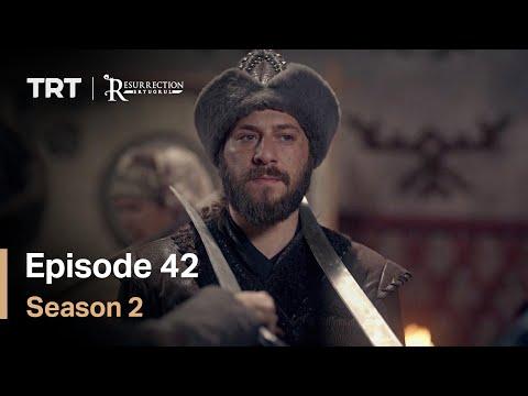 Resurrection Ertugrul - Season 2 Episode 42 (English Subtitles)