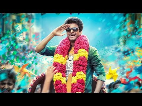 Unbelievable-Remo-BO-collections-in-Chennai