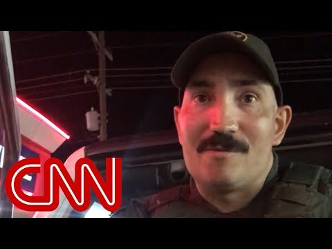 Border Agent Asks For Id After Women Speak Spanish