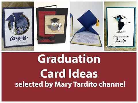 Graduation quotes - 40+ DIY Graduation Cards Ideas - Crafts to Make and Sell